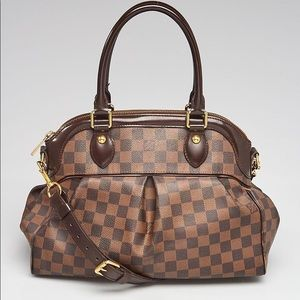 Authentic LV bag, without dust bag and box